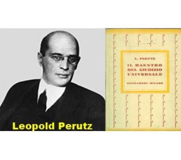 Foto di Vivastreet.it IL MAESTRO DEL GIUDIZIO UNIVERSALE, Leo Perutz, 1932.