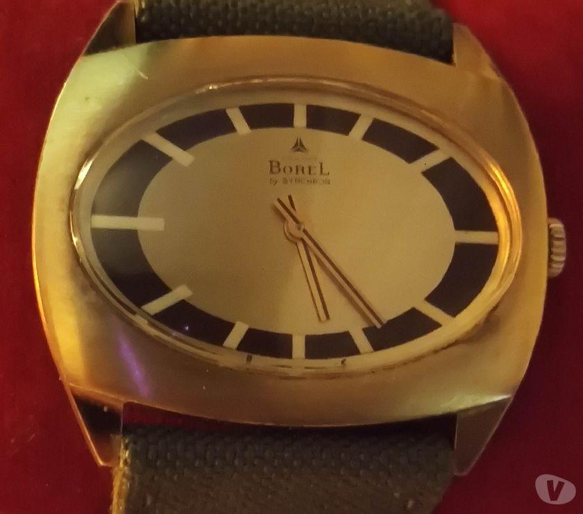 offerte gioielli e orologi Reggio nell'Emilia e provincia Correggio - Foto di Vivastreet.it Originale Ernest Borel con scatola.