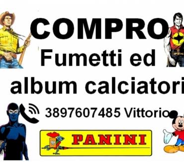 Foto di Vivastreet.it Aqu1st0 Fumetti Riviste ed album di Calciatori vecchi