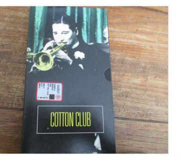 Foto di Vivastreet.it COTTON CLUB VHS