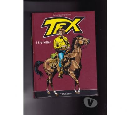 Foto di Vivastreet.it 2005 Tex - I tre Killer - Bonelli - rilegato