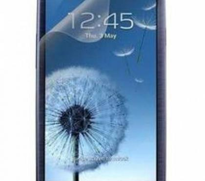 Foto di Vivastreet.it Pellicola proteggi /salva schermo per Galaxy Samsung s3 I930
