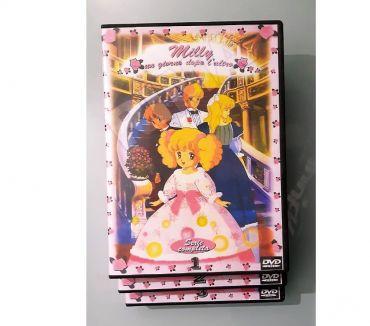 Foto di Vivastreet.it Milly un giorno dopo l'altro serie animata completa in 3 box