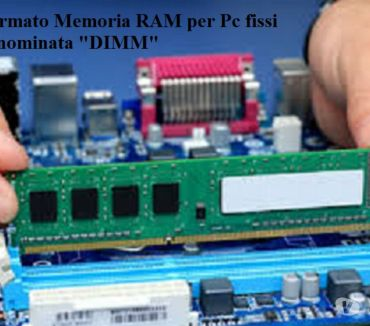 Foto di Vivastreet.it Memoria RAM DDR1-DDR2-DDR3 PC DESKTOP NOTEBOOK