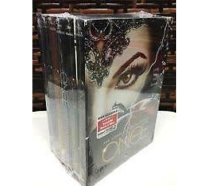 Foto di Vivastreet.it Dvd originali serie tv ONCE UPON A TIME 7 stagioni