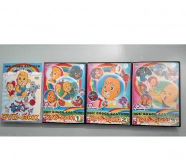 Foto di Vivastreet.it Dolce Remi serie animata completa in 13 dvd