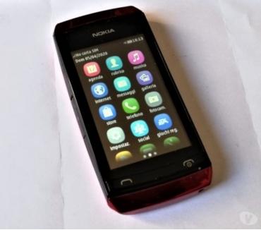 Foto di Vivastreet.it Cellulare Nokia Asha 306