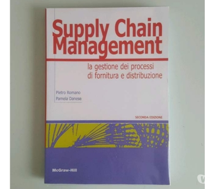 Foto di Vivastreet.it Supply Chain Management - Romano, Danese