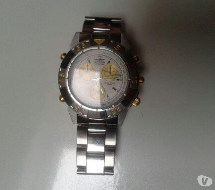 offerte gioielli e orologi Rimini e provincia Rimini - Foto di Vivastreet.it OROLOGIO UOMO SECTOR ADVENTURE