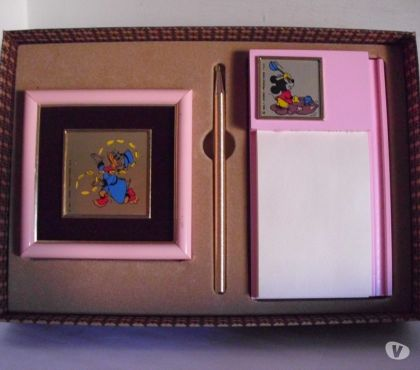 Foto di Vivastreet.it Gadget - SET VINTAGE DISNEY