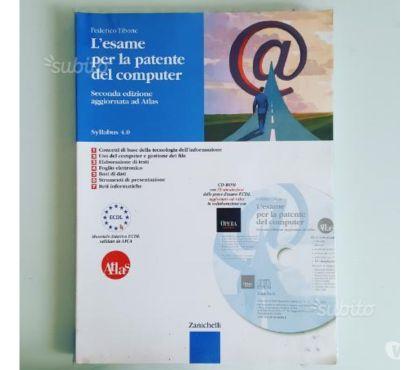 Foto di Vivastreet.it L'ESAME DELLA PATENTE EUROPEA DEL COMPUTER