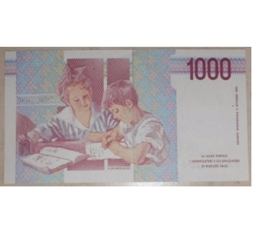 Foto di Vivastreet.it Banconote Varie