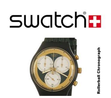 Foto di Vivastreet.it Swatch Rollerball Chronograph Made Swiss Quartz ANNO 1991 Ri
