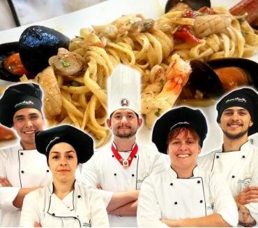 Foto di Vivastreet.it Maestro Pasta e Primi Piatti Roma
