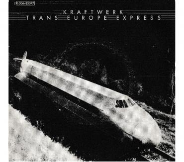 Foto di Vivastreet.it KRAFTWERK - Trans Europe Express - 7'' 45 giri 1977 EMI