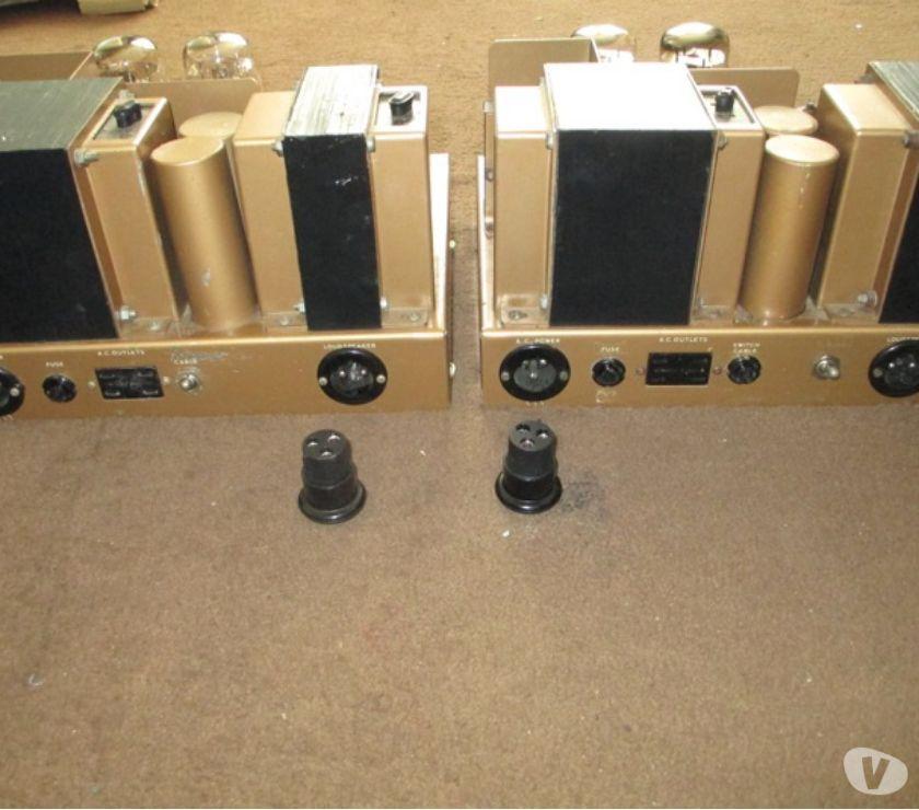 Foto di Vivastreet.it Coppia amplificatori Leak TL50 plus