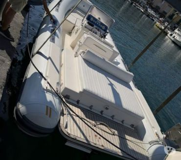 Foto di Vivastreet.it gommone bwa 750 mpi