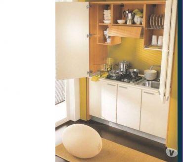 Foto di Vivastreet.it Arredo bed breakfast a roma -Cucina monoblocco moderna cm 15