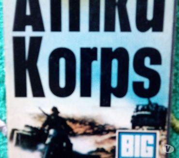 Foto di Vivastreet.it Afrka Korps.