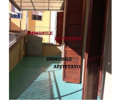 Foto di Vivastreet.it Milano Stazione M3 Affori FN 2 locali con terrazzo