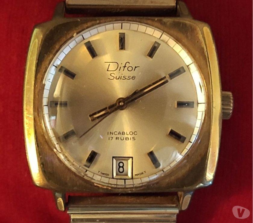 offerte gioielli e orologi Reggio nell'Emilia e provincia Correggio - Foto di Vivastreet.it Difor manuale data al 6.