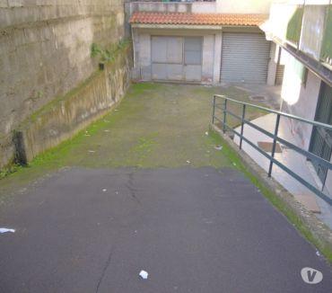 Foto di Vivastreet.it GARAGEDEPOSITO 50 Mq zona Centrale Belpasso
