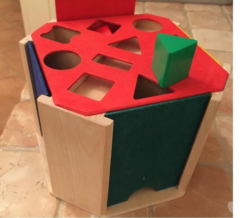articoli per bambini e giocattoli Bologna e provincia Zola Predosa - Foto di Vivastreet.it Vendo GIOCHI DA BAMBINO NUOVI