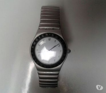 Foto di Vivastreet.it OROLOGIO UNISEX SWATCH IRONY WATCH ALUMINIUM
