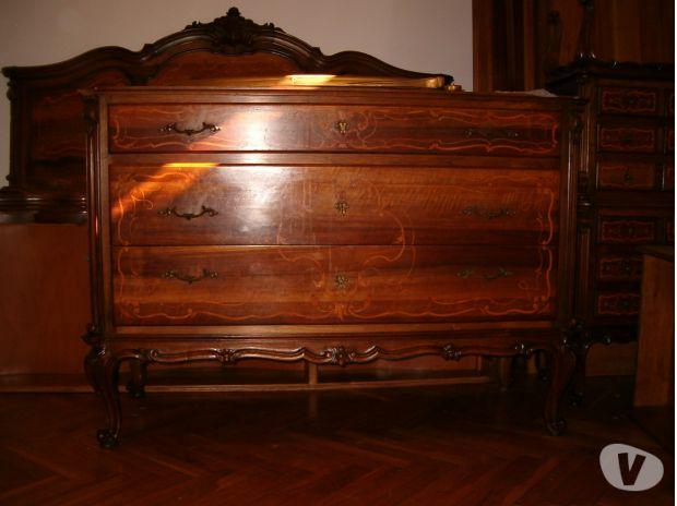 Foto di Vivastreet.it Camera letto completa, mobili Pier Luigi Colli, Chinoiserie