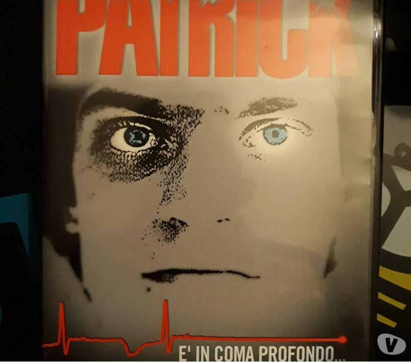 Foto di Vivastreet.it DVD Patrick horror anni 70