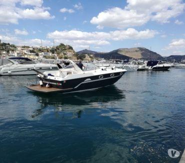 Foto di Vivastreet.it barca cabinata shattle 34 2td natante lineasse