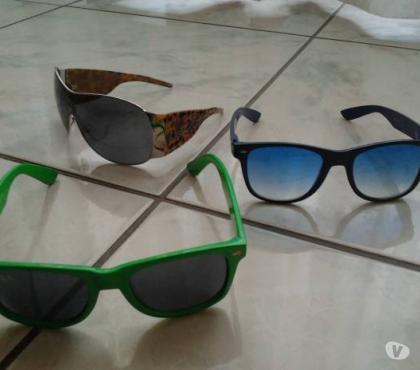 Foto di Vivastreet.it 2 occhiali Ray Ban e 1 monica Narducci usati