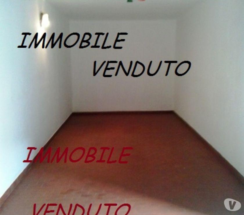 Foto di Vivastreet.it Comodo box singolo Milano Affori Via M. Novaro16