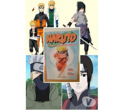 Foto di Vivastreet.it Naruto Battaglia al villaggio della cascata! PANINI COMICS.