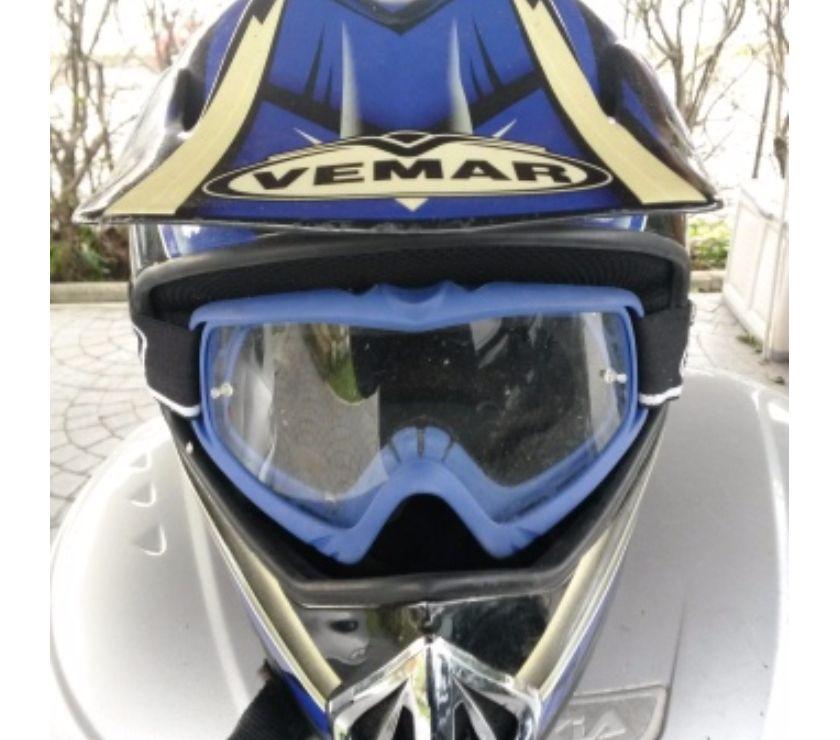 casco da motocicletta con visiera Vinz nero opaco da scooter con certificazione ECE delle taglieXS-XL