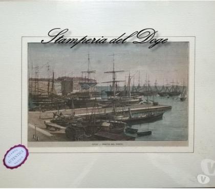 Foto di Vivastreet.it LE CENTO CITTÀ D'ITALIA stampe mm. 300 x 400 € 24 - 30 cad.
