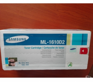 Foto di Vivastreet.it Toner ORIGINALE SAMSUNG ML-1610D2 NERO