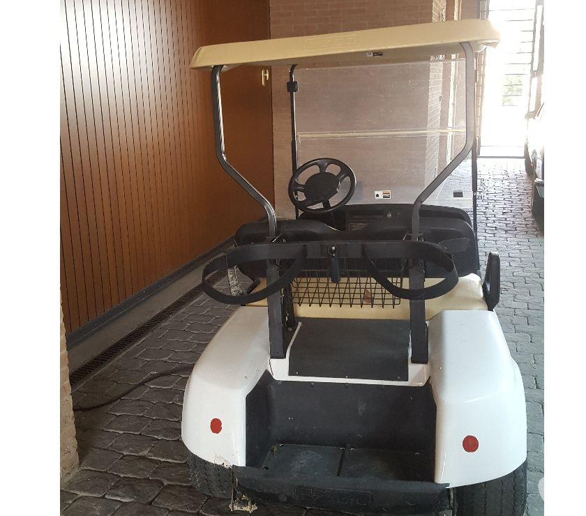 Foto di Vivastreet.it CAR DA GOLF