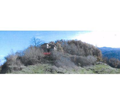 Foto di Vivastreet.it Rif. 401 terreno panoramico vic. Monte Castello di Vibio