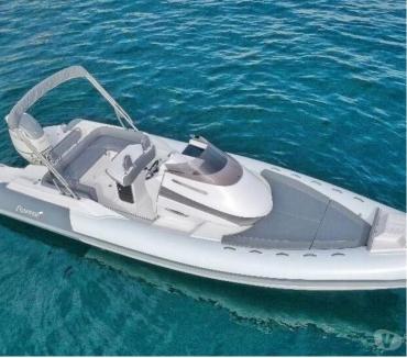 Foto di Vivastreet.it gommone Starmar sport cabin rib fb personalizzato