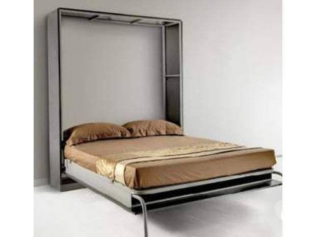 Letto a scomparsa matrimoniale mido in vendita roma vendita mobili usati - Letto matrimoniale a scomparsa verticale ...