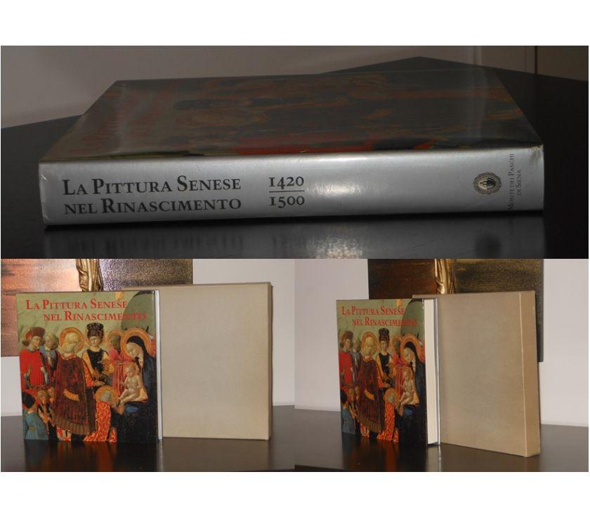 Foto di Vivastreet.it LA PITTURA SENESE NEL RINASCIMENTO 1420-1500, MONTE DEI PASC