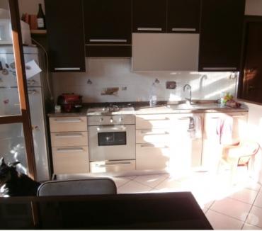 Foto di Vivastreet.it Ponte di Serravalle P.se vendita appartamento con terrazza