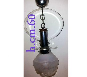Foto di Vivastreet.it LAMPADA Vintage da soffitto