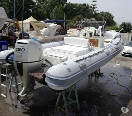 Foto di Vivastreet.it coaster 650 joker boat 4t full gommone used