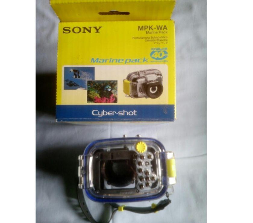 Foto di Vivastreet.it Sony cyber-shot marine pack mpk-wa