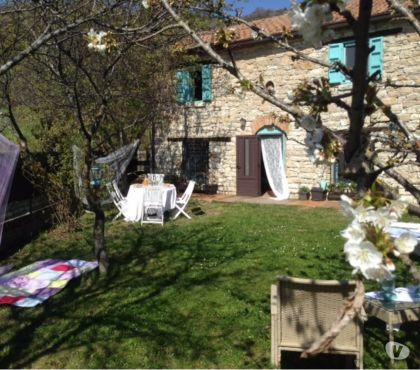 Foto di Vivastreet.it Casa in pietra...lontana da tutti in una oasi sicura!