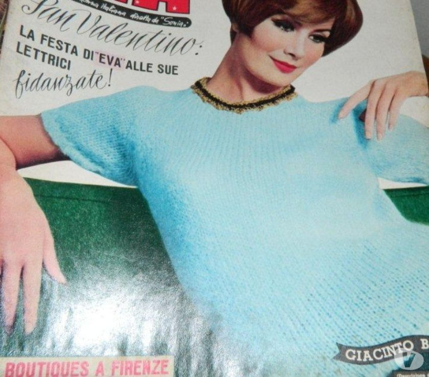 Foto di Vivastreet.it Magliette lana sotto giacca camice vintage anni 5060