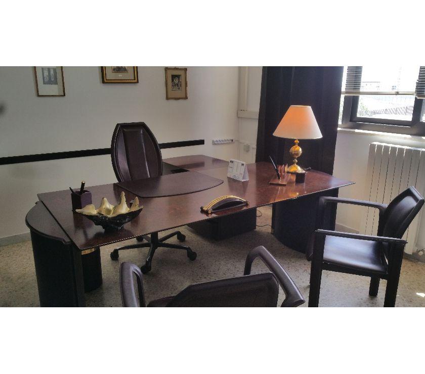 condivisione uffici studi e sale Bari e provincia Modugno - Foto di Vivastreet.it Ufficio arredato 15 mq a Modugno