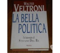 Foto di Vivastreet.it ACHILLE OCCHETTO, MASSIMO D'ALEMA, WALTER VELTRONI, 3 libri